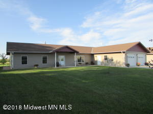 22768 28th Avenue N, Hawley, MN 56549