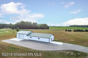 47135 Wintergreen Road, Perham, MN 56573