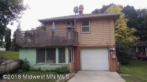 642 W Cavour Avenue, Fergus Falls, MN 56537