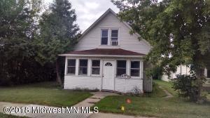 504 E Washington Avenue, Fergus Falls, MN 56537
