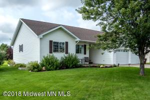 1009 5th Avenue NW, Perham, MN 56573