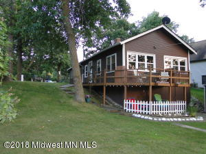 23580 S Melissa Drive, Detroit Lakes, MN 56501