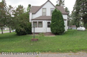 101 Viking Avenue N, Hitterdal, MN 56552