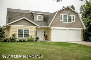 119 River View Road, Ottertail, MN 56571