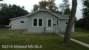 503 West Avenue, Detroit Lakes, MN 56501