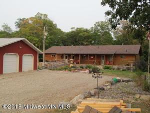 26020 Rice Lake Trail, Detroit Lakes, MN 56501