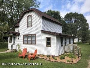 301 E Main, Battle Lake, MN 56515