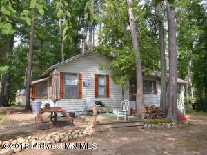 17718 Daffodil Trail, Park Rapids, MN 56470