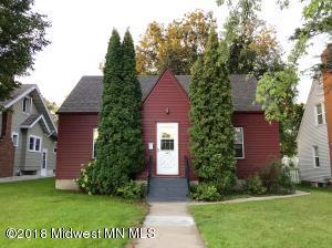 307 Willow Street E., Detroit Lakes, MN 56501