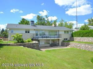 300 Park Avenue N, Park Rapids, MN 56470