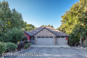 2405 Sterling Heights Drive, Fergus Falls, MN 56537