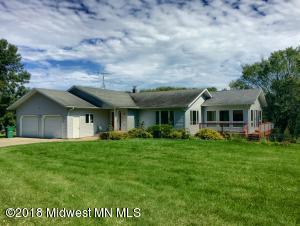 14869 Ridge Drive, Detroit Lakes, MN 56501