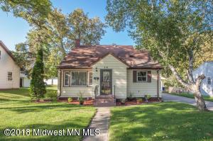 310 Langford Street, Detroit Lakes, MN 56501