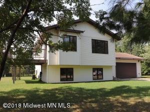701 Gilbert Avenue, Park Rapids, MN 56470