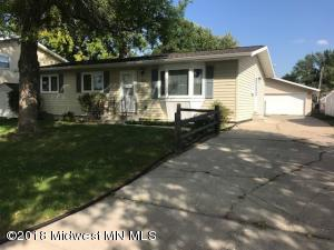 1116 19th Street N, Moorhead, MN 56560