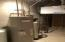 Water Heater, Softner, Air Exchange