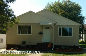 1116 S Sheridan Street, Fergus Falls, MN 56537