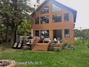 32064 Rosewood Drive N, Dent, MN 56528