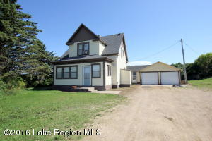20672 County Highway 15, Fergus Falls, MN 56537