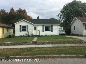 326 Langford Street, Detroit Lakes, MN 56501