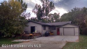 18555 260th Street, Fergus Falls, MN 56537