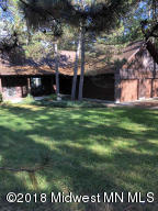 16940 Dogwood Road, Park Rapids, MN 56470
