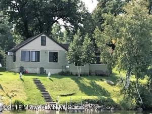 51947 Bakers Road, Deer Creek, MN 56527
