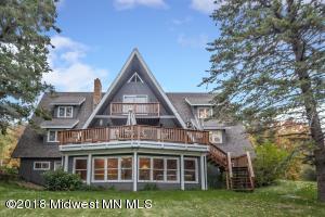 50580 W Lake Seven Road, Frazee, MN 56544