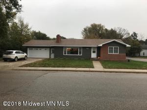 321 Main Street, Evansville, MN 56326