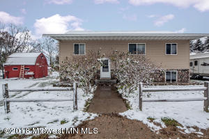 33733 Peace River Ranch Road, Frazee, MN 56544