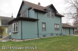 112 2nd Street NE, Dilworth, MN 56529
