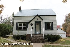 315 W Seventh Avenue, Fergus Falls, MN 56537