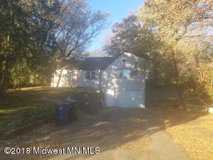 421 Friberg Avenue, Fergus Falls, MN 56537
