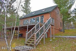 17128 Dream Catcher Drive, Park Rapids, MN 56470