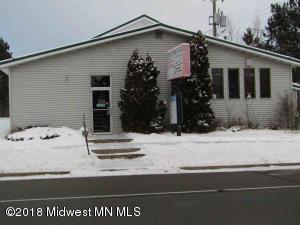 600 Park Avenue N, Park Rapids, MN 56470