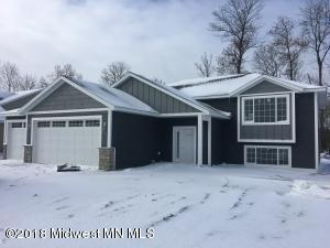 1168 Village Lane, Detroit Lakes, MN 56501