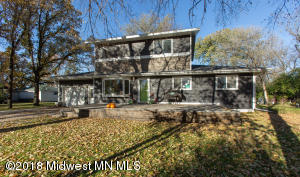 406 3rd Street, Shelly, MN 56581