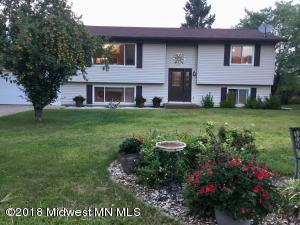 24816 E Munson Drive, Detroit Lakes, MN 56501