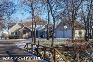 46094 Little Pine Loop, Perham, MN 56573