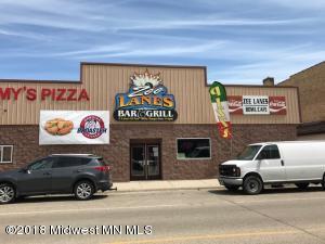 106 E Main Avenue, Frazee, MN 56544