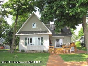 15561 Maple Ridge Road, Audubon, MN 56511