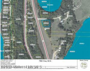 Tbd Hwy 59 S, Detroit Lakes, MN 56501