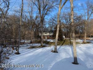 803 Woodland Drive S, Fergus Falls, MN 56537