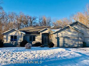 1048 Timber Drive, Detroit Lakes, MN 56501