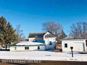 205 Union Street E, Detroit Lakes, MN 56501
