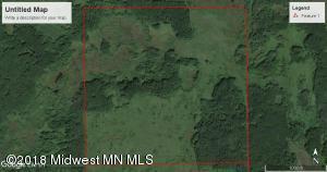 Tbd 000 Ne1/4, Lancaster, MN 56735