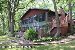 14259 W Lake Sallie Drive, Detroit Lakes, MN 56501