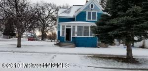434 Bridge Street, Crookston, MN 56716
