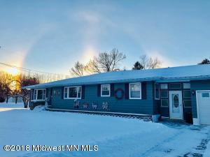 403 2nd Street NW, Twin Valley, MN 56584