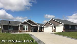 1436 Long Lake Drive, Detroit Lakes, MN 56501